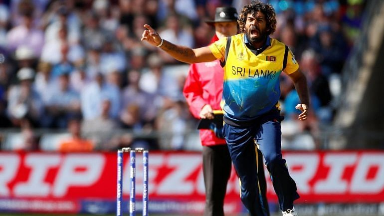 Sri Lanka vs England - World Cup 2019