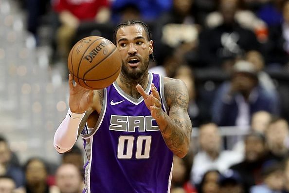 Willie Cauley-Stein has expressed his desire to leave the Sacramento Kings