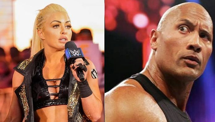 Rose and The Rock