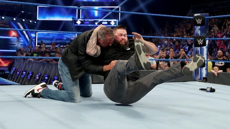 WWE SmackDown Results: July 16th, 2019 Video Highlights, Grades, Winners for latest SmackDown Live