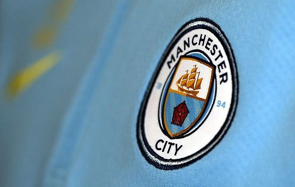 Manchester City unveil Pep Guardiola as new Manager