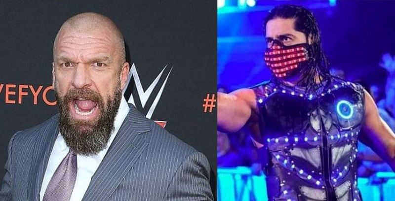 Several WWE veterans including Triple H have time and again asserted, that Ali does indeed have the potential to be a huge star