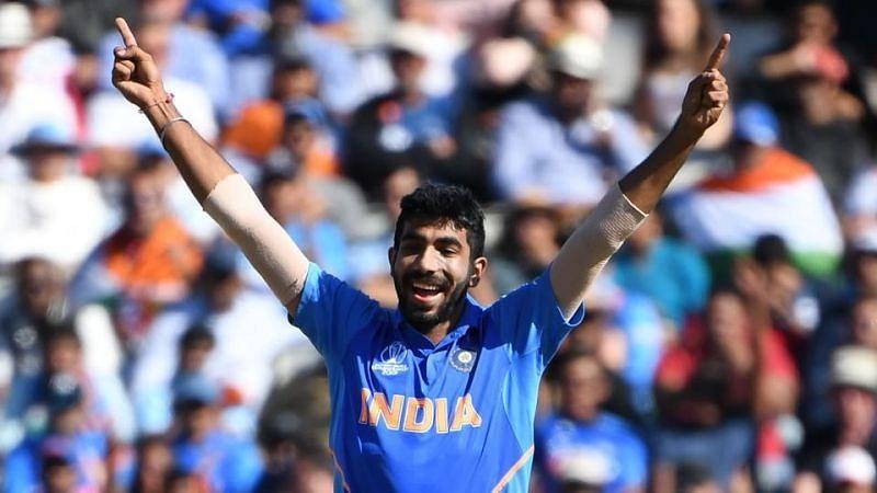 India vs Bangladesh - World Cup 2019