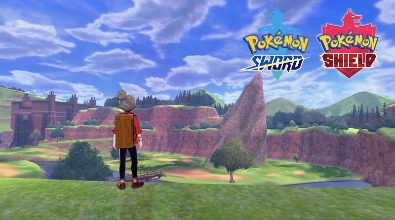 Nintendo/Gamefreak