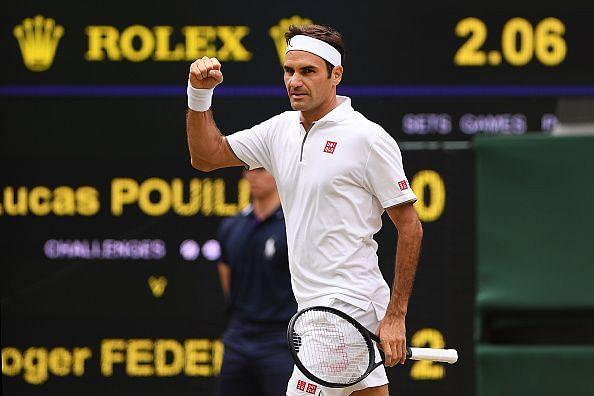 Day Six: The Championships - Wimbledon 2019