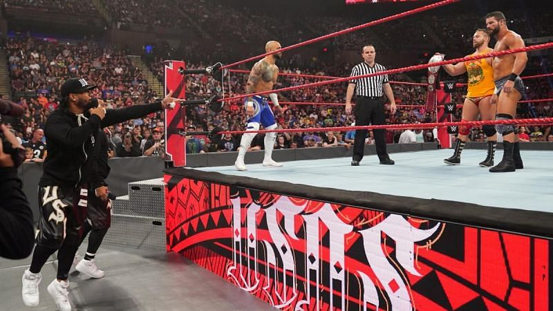 WWE Rumors: Possible new faction to form following RAW after Extreme Rules