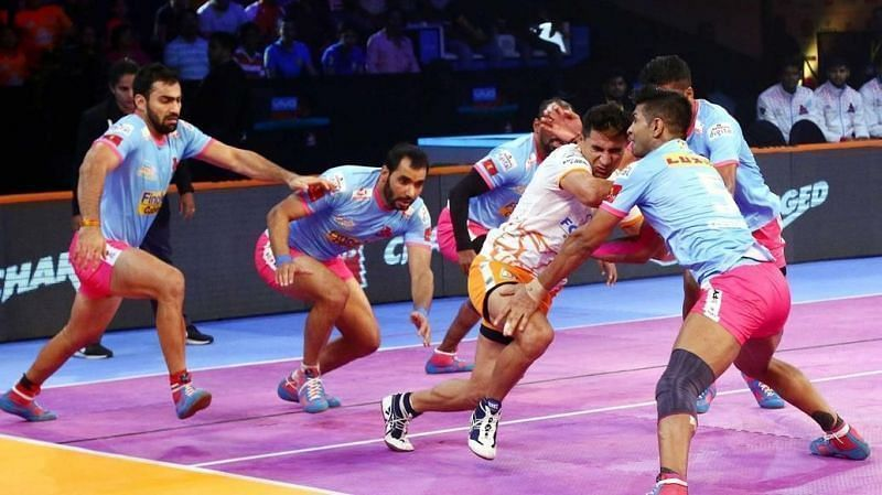 This duo has the capability to fire Thalaivas to its maiden PKL trophy