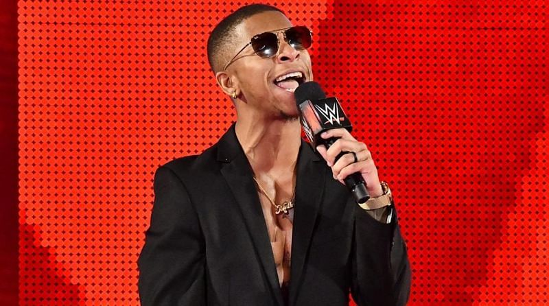 Lio Rush was our very first guest on Dropkick DiSKussions