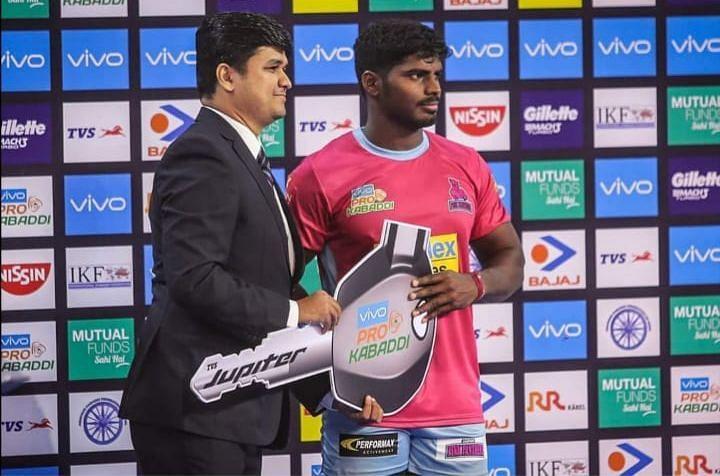 Sunil Siddhgavali will protect the team