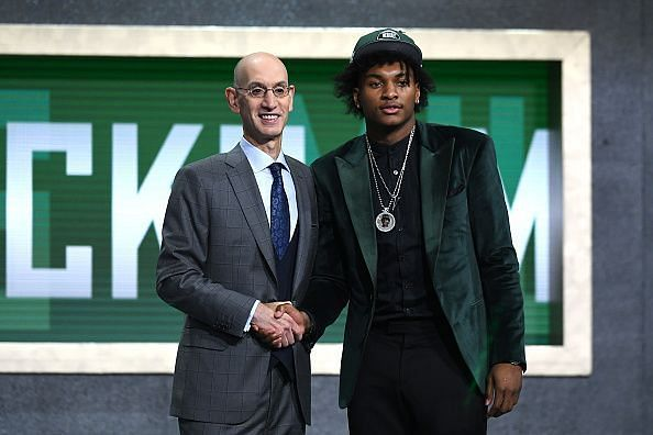 Kevin Porter Jr.is not expected to make an appearance in the Summer League