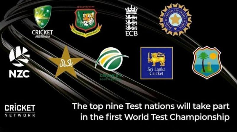 9 test teams