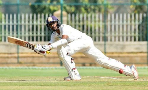 Abhimanyu Easwaran hopes for BCCI to conduct the entire domestic season