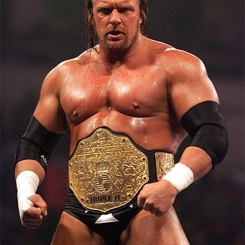ट्रिपल एच ने भी WWE को सफल बनाया