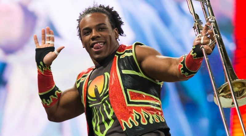 WWE News: Xavier Woods teases title match against current Champion