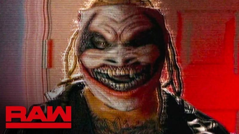 WWE teased Bray Wyatt