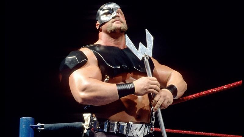 WWE Legend The Warlord