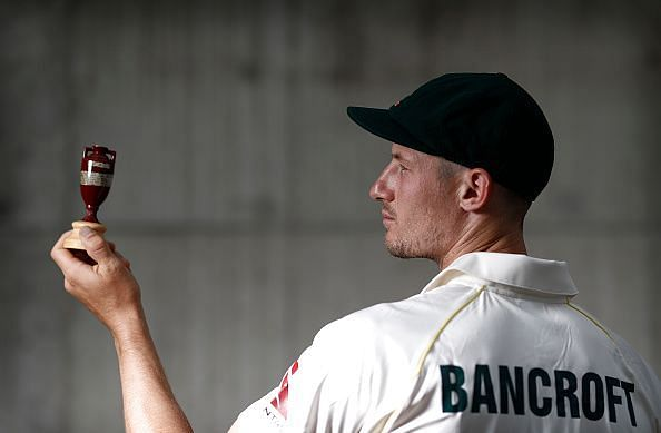 Cameron Bancroft will be playing his first Test series post the ban