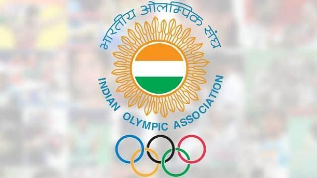 भारतीय ओलंपिक संघ
