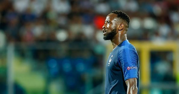 United have identified Dembele as the ideal man to replace Lukaku