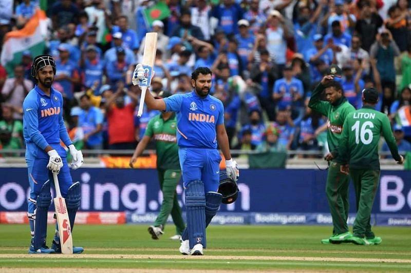 भारत ने बांग्लादेश को 28 रनों से हराया