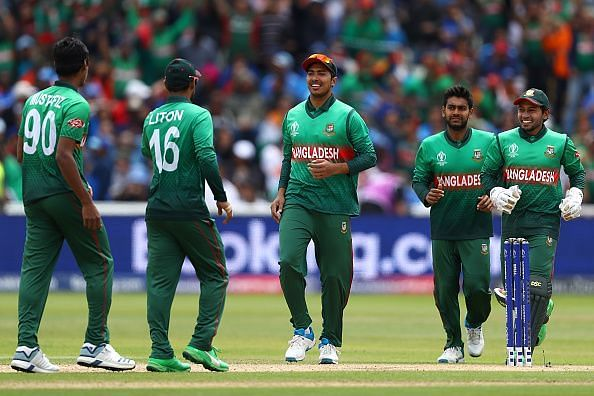 Bangladesh have had many highs in this tournament.