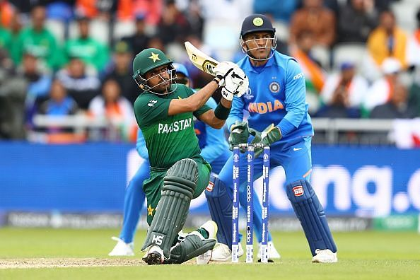 India and Pakistan recently battled in the group stage of ICC Cricket World Cup 2019