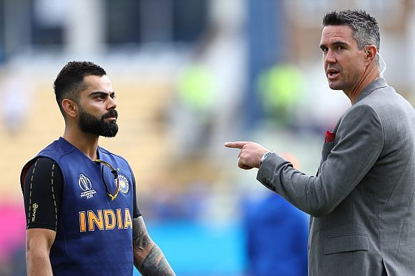 England v India - ICC Cricket World Cup 2019