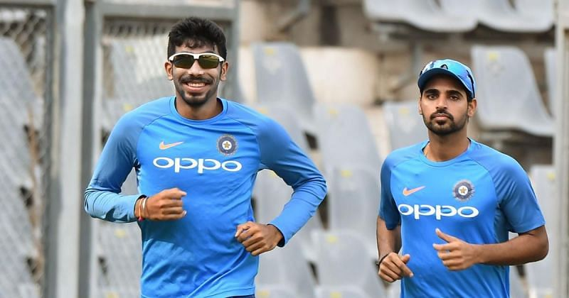 Will Bhuvi get back into playing XI?