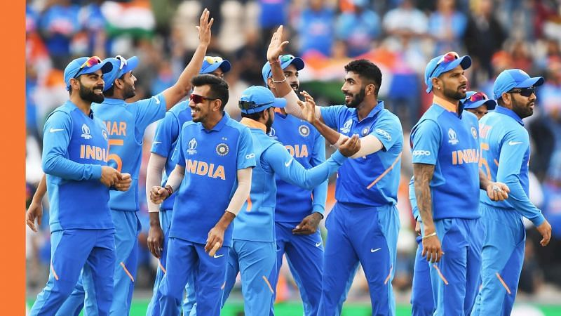 India have a couple of exciting series lined up both home and away after the World Cup,