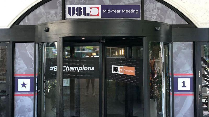 USL Mid-Year Meeting