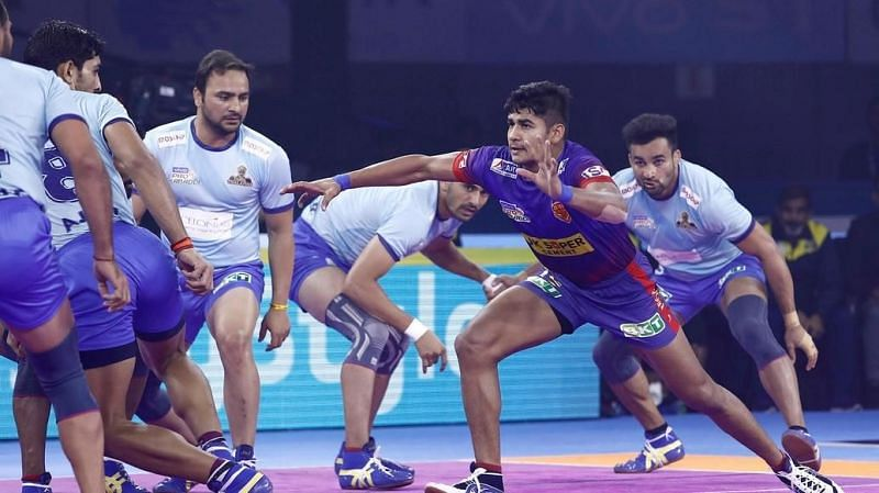 Naveen Kumar will be the key to Dabang Delhi