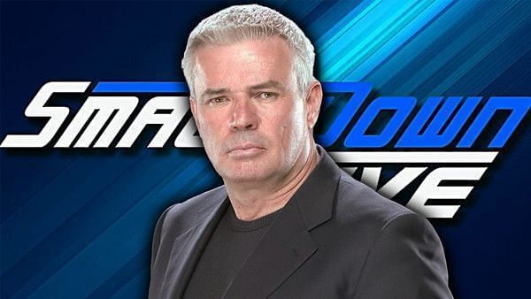 The Executive Director of SmackDown Live