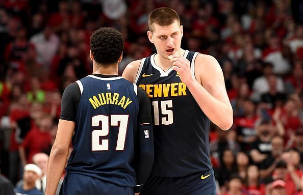 Do the Denver Nuggets have enough in their arsenal to make it out of the tough Western Conference?