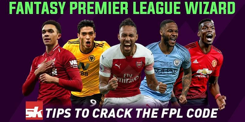 Tips to crack the FPl code.