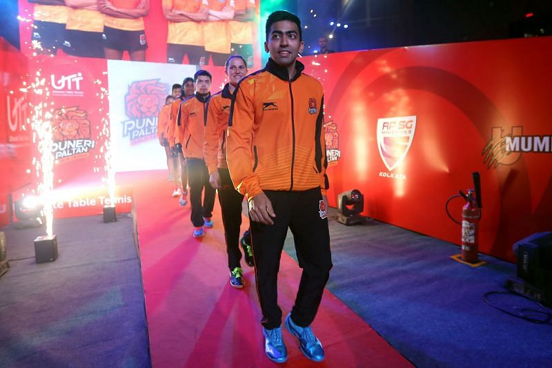 Puneri Paltan failed to carry on with their winning momentum in their second fixture