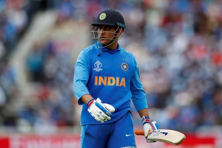 Dhoni is one of the greatest finishers in limited overs cricket