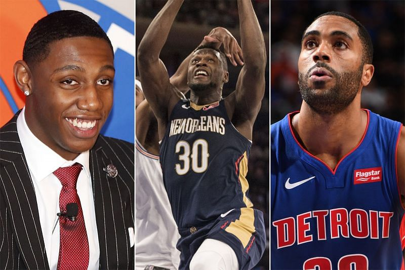 The Knicks are still devoid of one legit superstar.