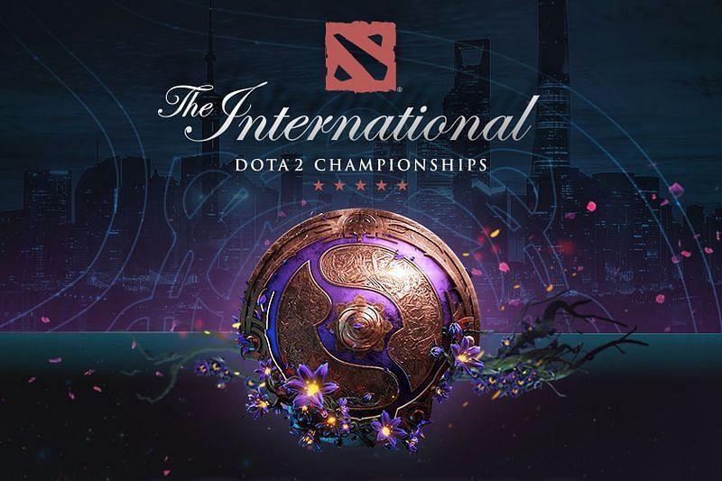 The International 2019 Emblem