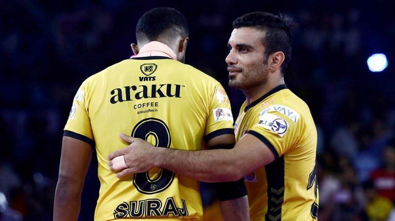 Is Abozar facing captaincy pressure?
