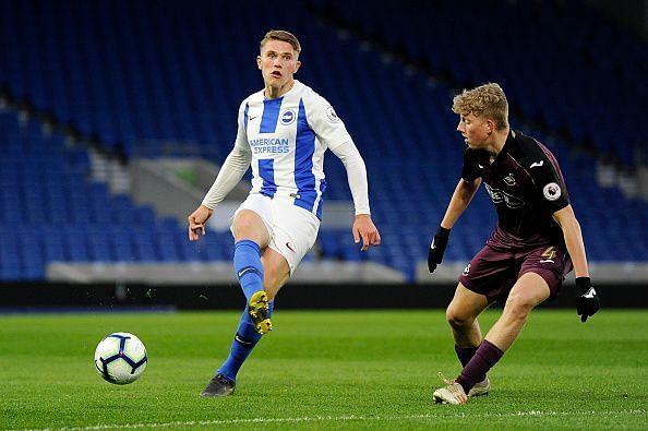 Brighton & Hove Albion U23 v Swansea City U23 - Premier League 2