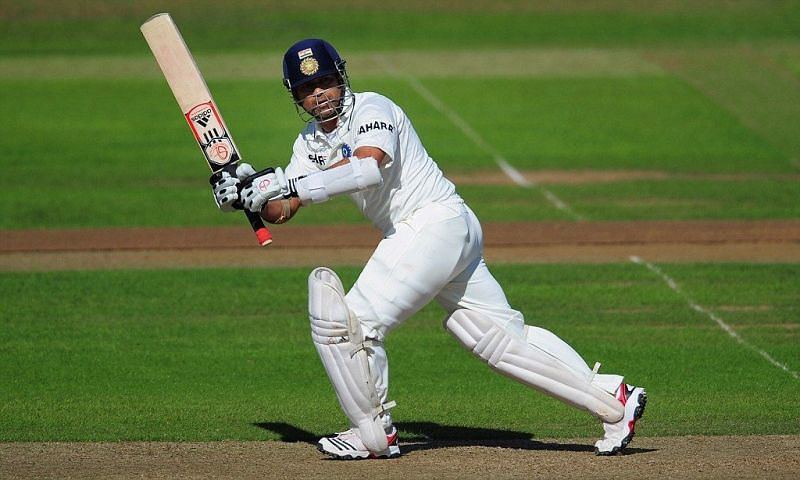 Tendulkar has scored a total of 1625 runs in the fourth innings of Test matches