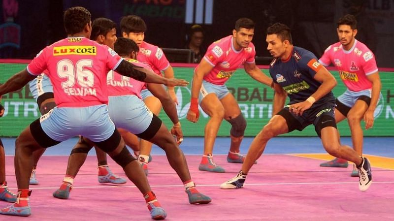 Haryana Steelers will look to get back to winning ways