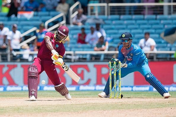 The 3 match T-20 series between India and West Indies will begin from 3rd August.