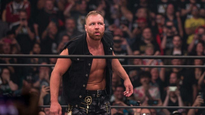 Jon Moxley - the most demanding wrestler in 2019?