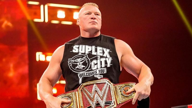 WWE News: Brock Lesnar's cash-in helps boost Raw viewership following Extreme Rules