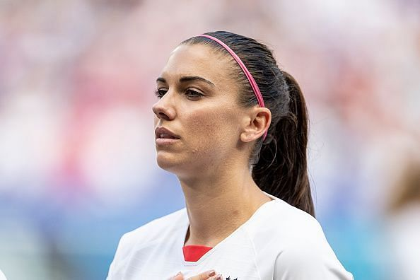 United States of America v Netherlands : Final - 2019 FIFA Women