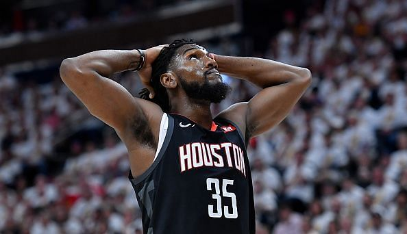 Kenneth Faried is still available on the free agency market