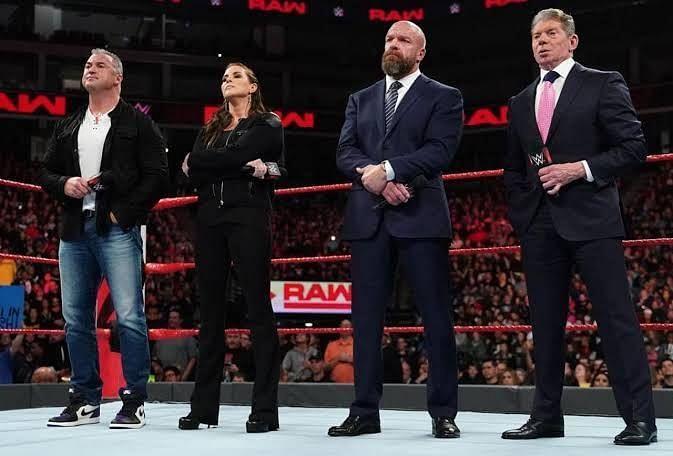 WWE पर है राज