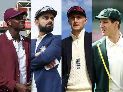 The World Test Championship will begin with the Ashes, followed by India