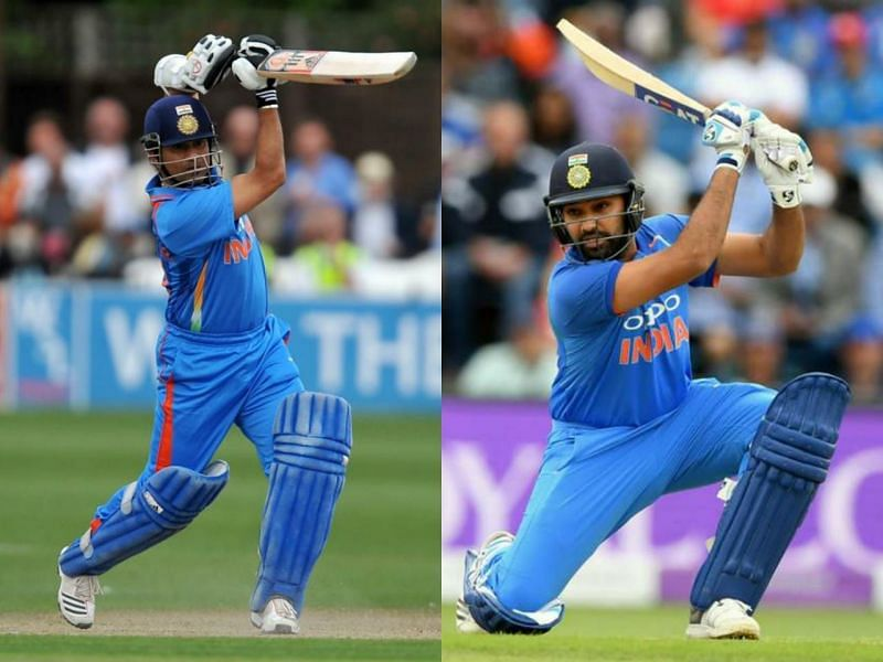 Cricket World Cup History: 5 players who have scored 600+ runs in a single  edition of the tournament